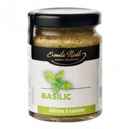 Basilic a cuisiner