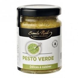 Pesto verde a cuisiner