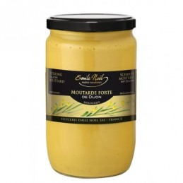 Moutarde forte 700g