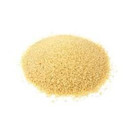 Couscous blanc*