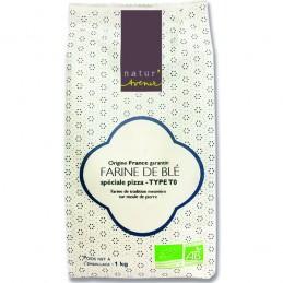 Farine de blé T0 (spéciale...