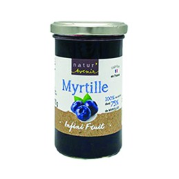 Infini myrtilles