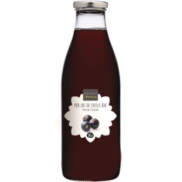 Jus cassis