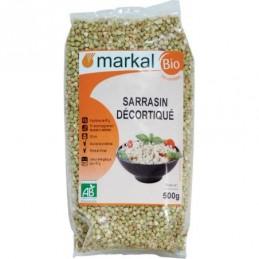 Sarrasin decortique