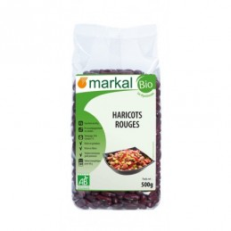 Haricots rouges kidney
