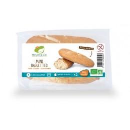 Mini baguettes ss gluten