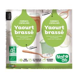 Ferment pour yaourt
