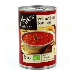 Veloute tomates