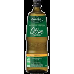 Hv olive fruité mûr