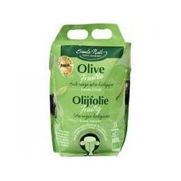 Huile Olive extra fruitée 3L