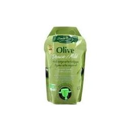 H olive douce bib