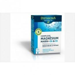 Magnesium marin b6b5