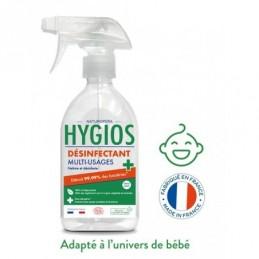Spray desinfectant