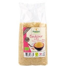 Boulgour riz coco safran