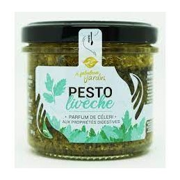 Pesto liveche