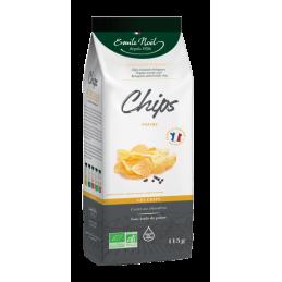 Chips poivre de Madagascar