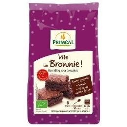 Vite brownie