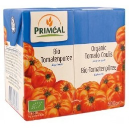 Coulis tomates
