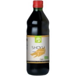 Sauce soja shoyu