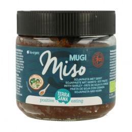 Miso mugi