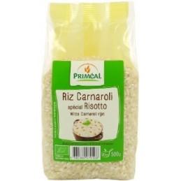 Riz carnaroli risotto