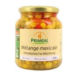 Melange mexicain