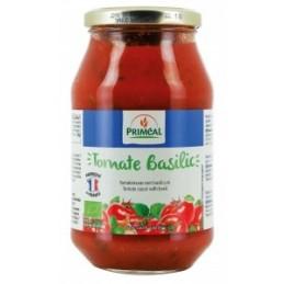 Sauce tom basilic