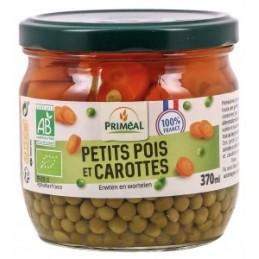 Pts pois carottes fr