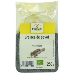 Graine pavot