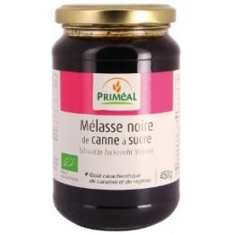 Melasse noire