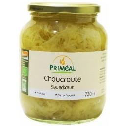 Choucroute demeter