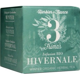 Infusion hivernale