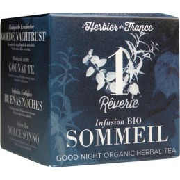 Infusion sommeil