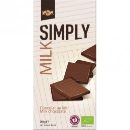 Milk simply