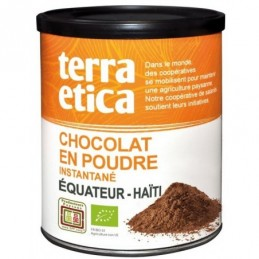 Chocolat poudre