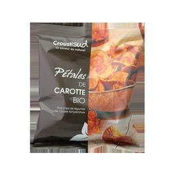 Petales carotte