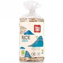 Galettes riz
