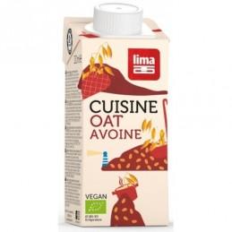 Avoine cuisine