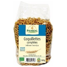 Coquillettes cplete