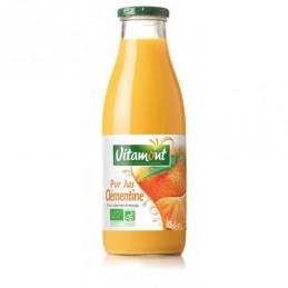 Jus clementine