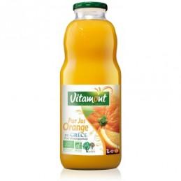 Pur jus d orange