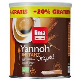 Yannoh instant promo