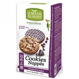 Cookies choc noir