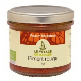 Piment puree