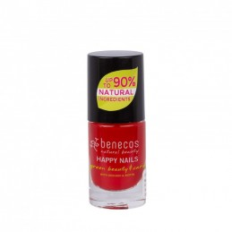 Vernis à ongles vintage red