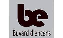 BUVARD D'ENCENS